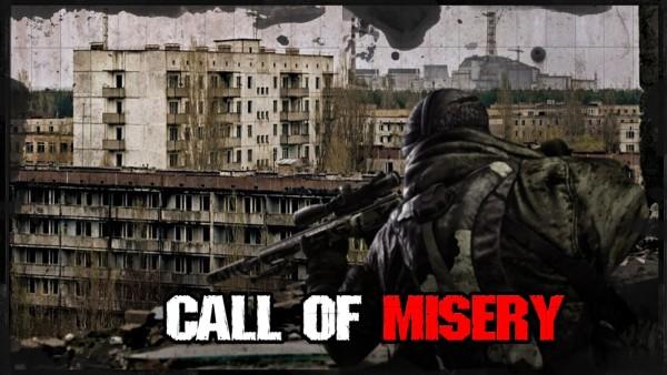 скачать игру Stalker Call Of Misery - фото 11