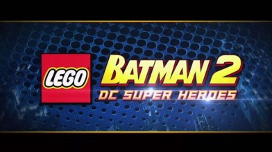 LEGO Batman 2: финальный трейлер