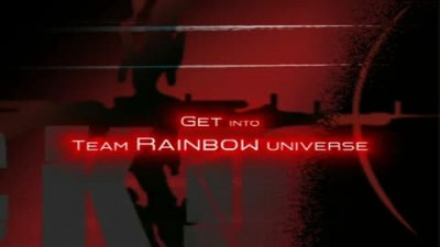 Rainbow Six: Lockdawn #2