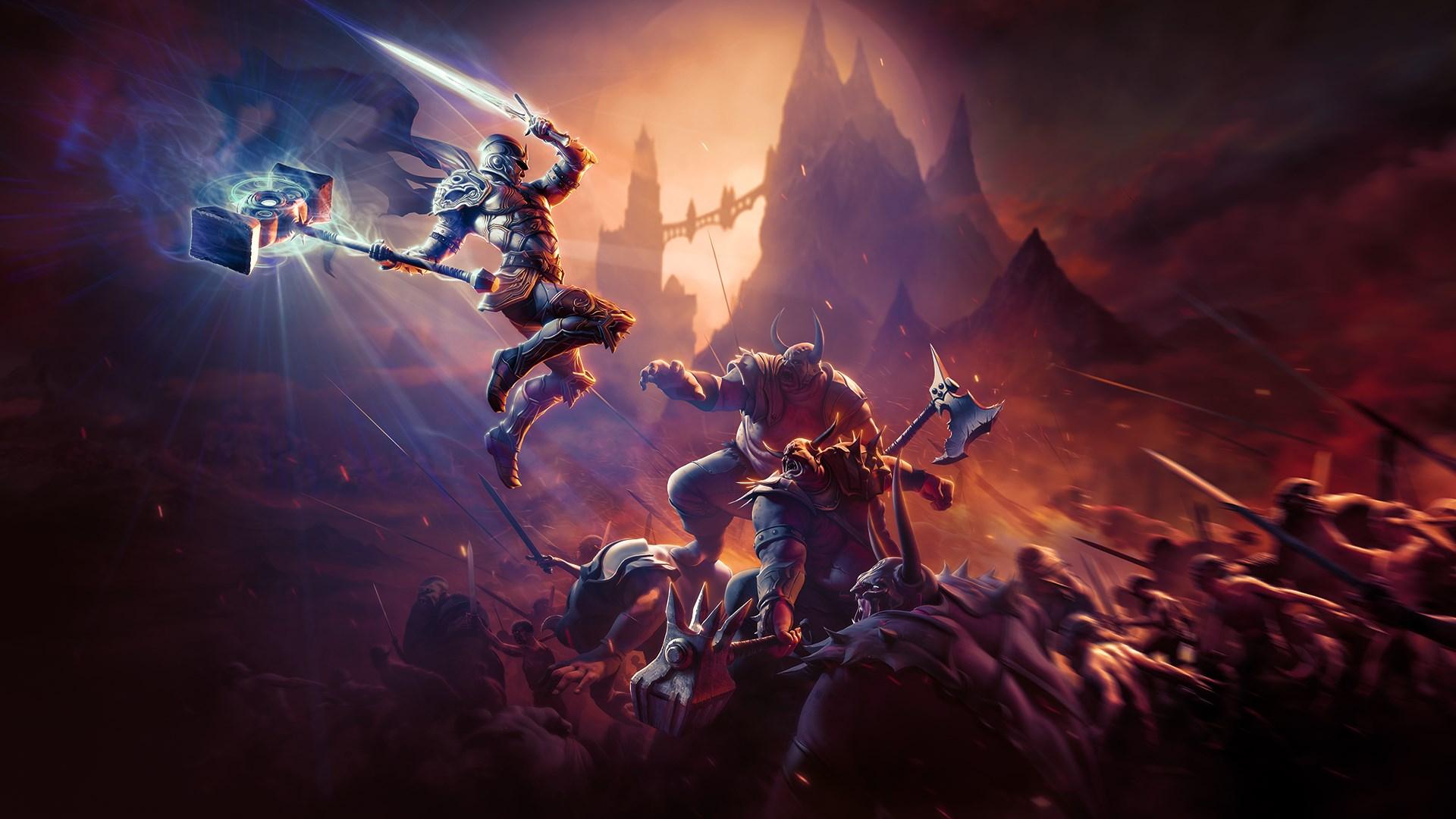 Kingdoms of Amalur: Re-Reckoning выйдет в GOG