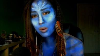 I See You - Avatar Theme Кавер от JennPK