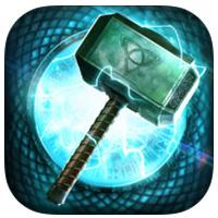 Thor: The Dark World (Мнение iOS)