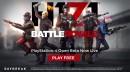 H1Z1: Battle Royale - Трейлер выхода в открытую бету на PlayStation 4