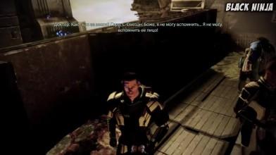 Mass Effect 2 - Баги и Смешные моменты [Bugs, Jokes, Fails]