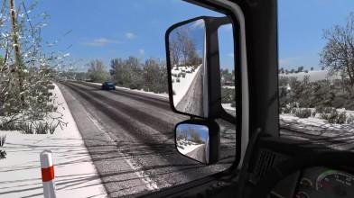 Euro Truck Simulator 2 - Обзор: Volvo FH12