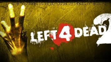 Left 4 Dead 2 навсегда в честь нового года!