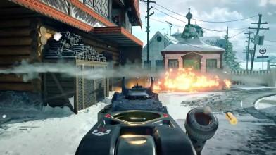 "Официальный трейлер Call of Duty: Black Ops 4 - ""Nuketown"""