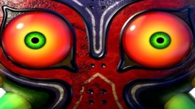 The Legend of Zelda: Majora's Mask 3D оказалась на вершине японского чарта