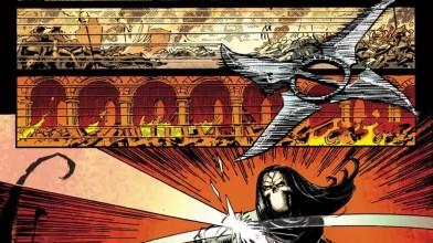 Всё об Аваддоне | Darksiders