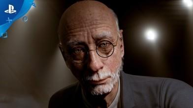The Inpatient для PS4 - это приквел Until Dawn