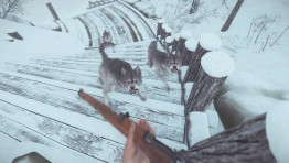 Атмосферные игры про зиму, после которых станет холодно