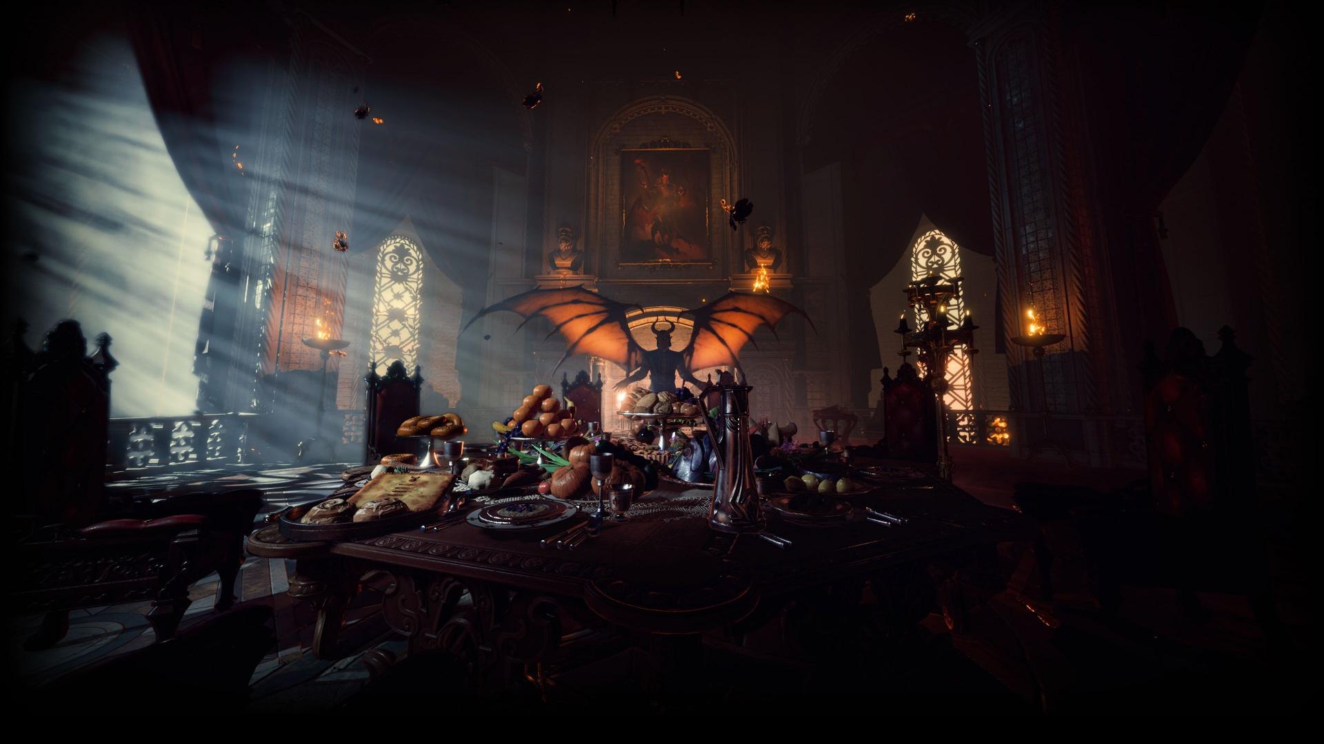 """Разработчик Baldur's Gate 3 хочет, чтобы геймеры пошли """"путём зла"""""""
