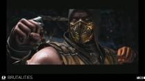Mortal Kombat X - 30 ����� ������ �������� (Brutality)