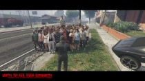 "Grand Theft Auto 5 ""���-��� ������������� / Spawn Bodyguard [1.0]"""