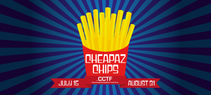 Cheapaz Chips