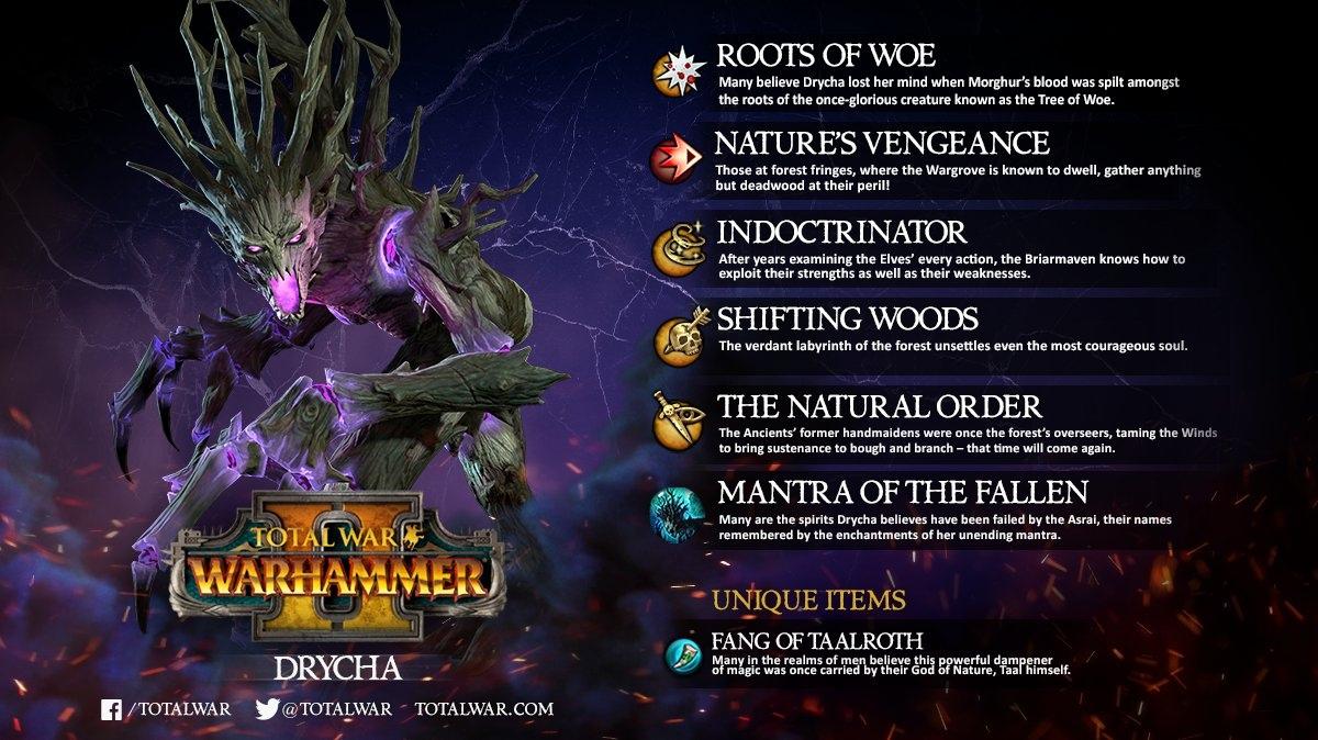 "Состоялся релиз дополнения ""The Twisted & The Twilight"" для Total War: Warhammer 2"