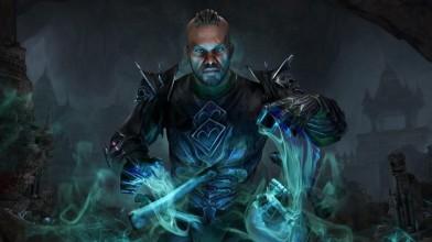 The Elder Scrolls Online: Elsweyr - Bethesda представила подробности класса некромант в новом трейлере