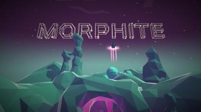 Пару дней назад вышла Morphite - кажется, это правильная No Man's Sky