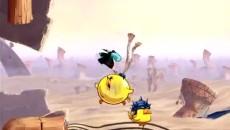 "Rayman Origins ""10 Ways to Bubblize Your Enemies"""
