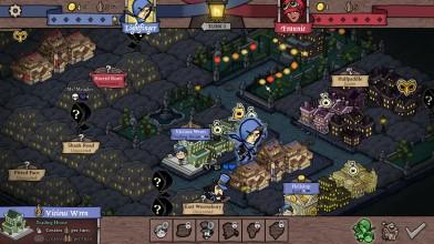 Antihero обзор игры и рецензия