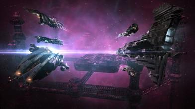 """Дата выхода дополнения """"Onslaught"""" для EVE Online"""