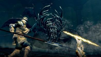 Вышла версия масштабного мода Prepare to Die Again совместимая с Dark Souls Remastered