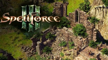 SpellForce 3 Beta тест GPU/CPU