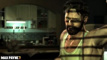 Внезапно, патч для Max Payne 3