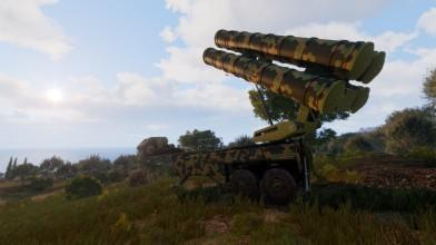 Для Arma 3 вышло новое бесплатное обновление
