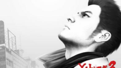 Yakuza 3 - опубликована порция свежих скриншотов ремастера для PlayStation 4