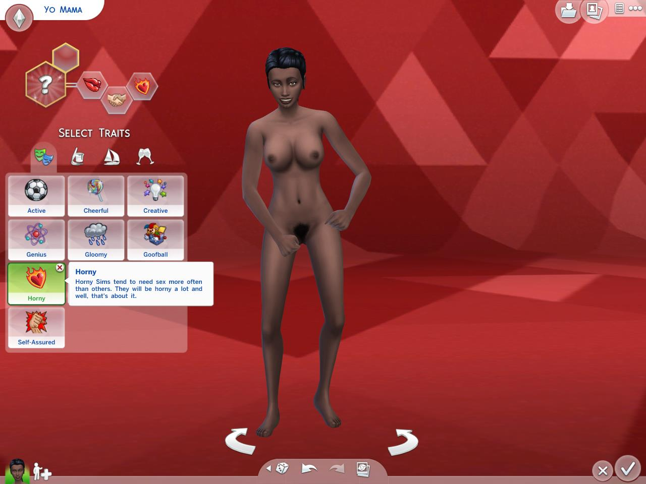 Sims sex objects porncraft beauties