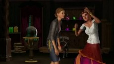 "The Sims 3 Supernatural ""Трейлер"""