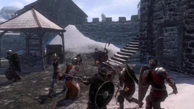 Улучшенная боевая система Gloria Victis в новом видео