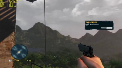 Far Cry 3, GeForce GTX 650 (non Ti)