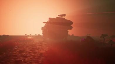 Высадка в экшене Genesis Alpha One намечена на 29 января