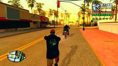 Что будет, если попасть в другие города в начале игры в GTA 3, GTA Vice City, GTA San Andreas, GTA 4