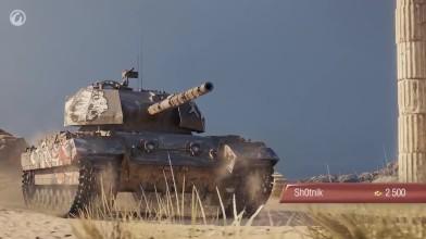 World of Tanks - ЛРН #144 - Орешкин один. Воинов недели два.