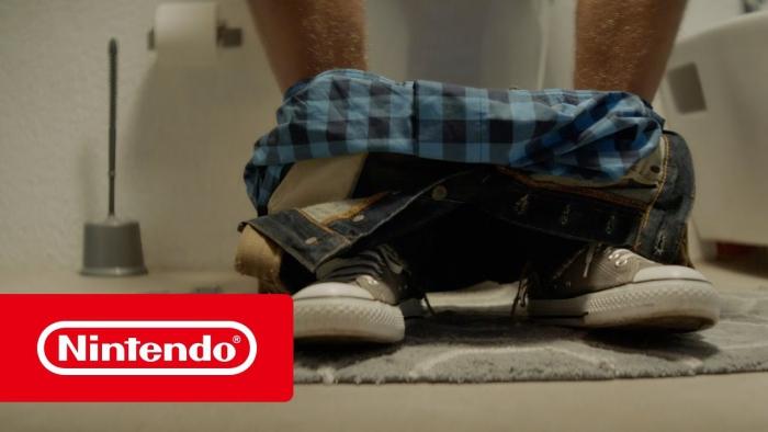 Начались продажи консоли Nintendo Switch