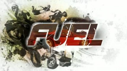 "Fuel ""UK Vehicles Trailer"""