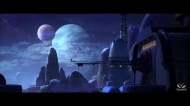 """Ratchet & Clank """"Дебютный трейлер"""" [С русской озвучкой]"""