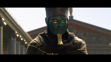 CGI-трейлер Assassin's Creed: Origins