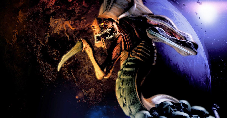 Летом StarCraft отBlizzard будет переиздана