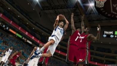 NBA 2K12: заметка для фанатов