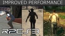 Uncharted 2, God of War 3, Metal Gear Solid 4 работают более быстро на ПК благодаря последней версии RPCS3