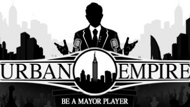 В Steam вышла стратегия Urban Empire