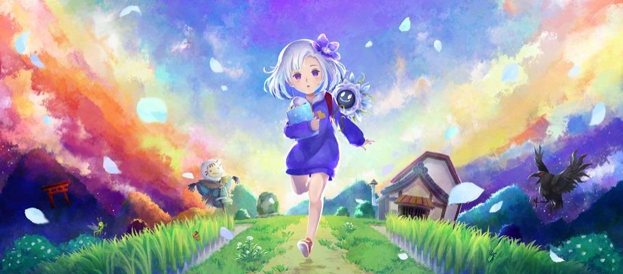 Анонсирован выход приключенческой повествовательной игры Sumire