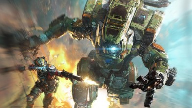 Обзор Titanfall 2 - великолепная игра и провальный маркетинг