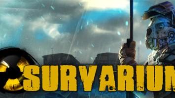 Арты к игре Survarium со STEAM