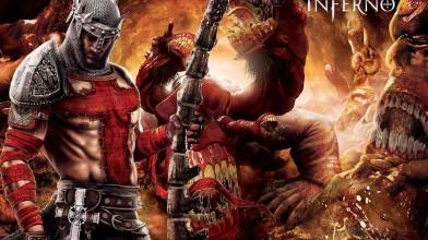 Dante's Inferno - все лучше работает на ПК