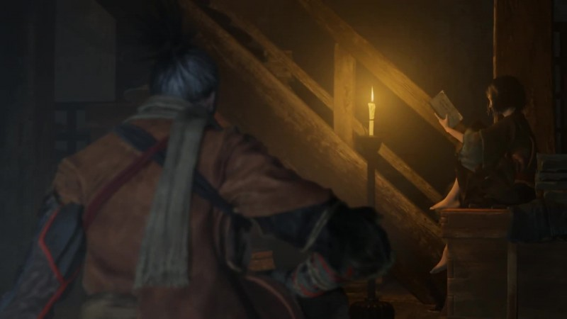 Обзор Sekiro: Shadows Die Twice. Планка поднята!